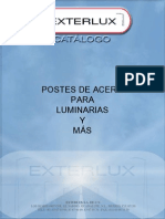 Catalogo Exterlux f2