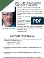 Carl Rogers – Um Psicólogo a Serviço