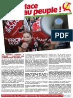 Bulletin Rij Espagnol 2014-1