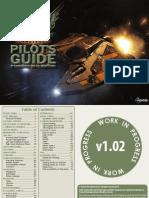 Elite Dangerous Pilots Guide Manual Tutorial