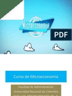 Curso Ininicio de Microeconomía (1)