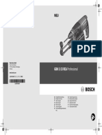 Gbh 2 23 Rea Professional Manual 118360