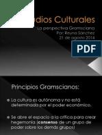 Estudios Culturales ELF