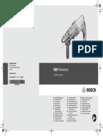 Gbh 2 28 Dfv Professional Manual 160877
