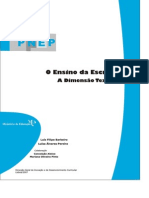 Ensino Escrita Dimensao Textual