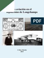 La Aviacion en El Hipodromo de Longchamps