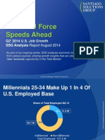 Millennial Force Speeds Ahead Final