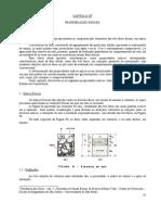 Leitura 1 - Índices Físicos Dos Solos
