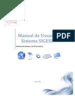 Manual de Usuario Sistema SIGESP_ Modulo de Viaticos