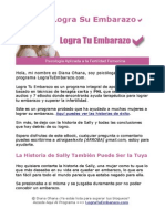 Sally Logra Su Embarazo eBook