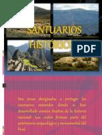 Santuarios Históricos.pptx Grupo 5