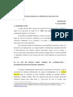 Borello-mutti Ley de Lemas Santa Fe