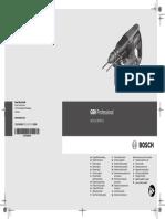 Gbh 36 Vf Li Professional Manual 148897
