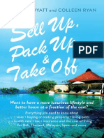 Sell Up Pack Up and Take Off - Stephen Watt and Colleen Ryan