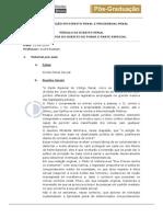 Aula 11.06.2014 - Direito Penal Sexual - André Stefam