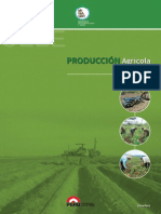 2012 Anuario Producción Agricola