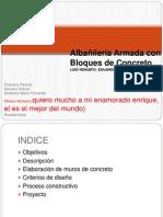 Bloques de Concreto PDF