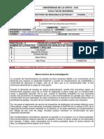 Informe_lab Maquinas 1 Conexion en Paralelo de Transformadores
