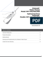 WaterPik 450-Instruction Manual.pdf