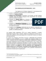 Normativa Integracion v-Version 2013