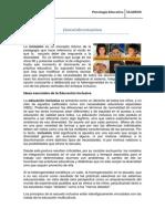 LECTURA DELIMITACION de LA Educacion Inclusiva Ultimo1-1