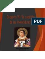 Unidad 6 Gregorio VII - Juan Esteban Betancur Campo