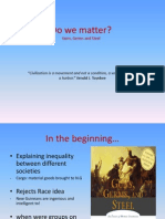 Powerpoint for Lecture 1, Introduction to GGS(1)(1)