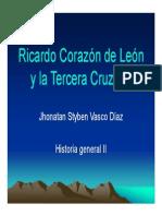 Unidad 6 Corazón de León - Jhonatan Vasco
