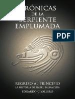 Regreso Al Principio - La Historia de Isabel Balmaceda