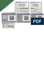 Asistente Para Grafico de Excel 2003
