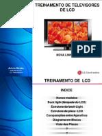 Curso e Treinamento LCD