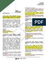 Direito Civil - Aula 01 - Cristiano Sobral