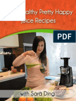 100 Hph Juice Recipes Nov13