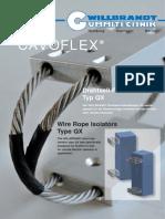 Cavoflex QX