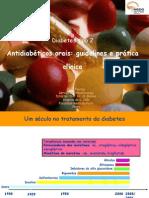 28 Antidiabeticos Orais Recomendacoes e Pratica Clinica