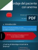 HematologíaPpt1
