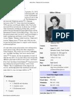 Althea Gibson Wikipedia