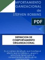 Síntesis Capítulo 1 de Robbins