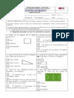 Evaluación1- 2ºSemestre