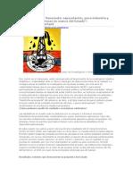 La Burguesía en Venezuela