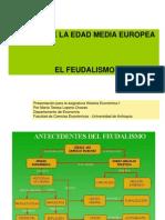 Presentacion Feudalismo Resumida (1)