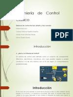 Ingeniería de Control Clásico