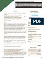 Lazarus - Acessando Banco de Dados Com SQLdb - Parte I _ Professor Carlos Araújo