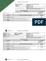 Planificacion de Junio 8° año A-B 2014
