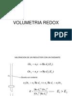 14-VOLUMETRIA REDOX