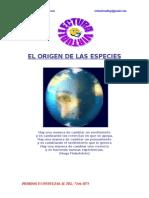 Charles Darwin - Origen_especies