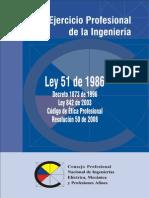 LEY_51_DE_1986