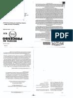 Proto Pisani - Verso La Residualità Del Processo a Cognizione Piena