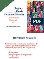 5. Farmacologia de Hormonas Sexuales 2013