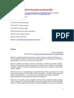 La Edición Digital en Los Países en Desarrollo